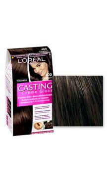 Vopsea de păr fără amoniac 400 - Loreal Casting Creme Gloss