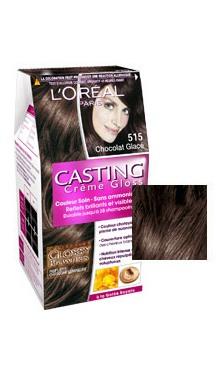 Vopsea de păr fără amoniac 515 - Loreal Casting Creme Gloss