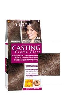 Vopsea de păr fără amoniac 613 - Loreal Casting Creme Gloss