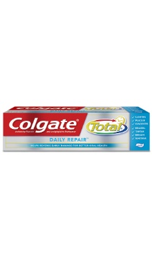 Pastă de dinți Daily Repair - Colgate Total