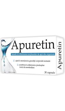 Apuretin - Zdrovit