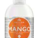 Kallos KJMN Șampon hidratant și regenerant cu ulei de mango