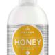 Șampon regenerant cu extract de miere naturală Kallos KJMN 1000 ml