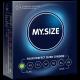 Prezervativ MY SIZE 47 mm, 3 buc.