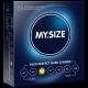 Prezervativ MY SIZE 53 mm, 3 buc.