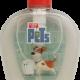 Săpun lichid pentru copii Disney Secret Life Of Pets , 250 ml