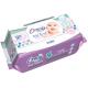 Șervețele umede pentru copii Omay Pure 120 buc.