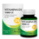 Capsule Vitamina D3 1000 UI Vitalia Pharma, 30 buc.
