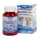 Tablete masticabile pentru copii Calciu și Vitamina D3 Jutavit, 30 buc.