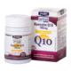 Capsule jelatinoase coenzima Q10 100 mg + Vitamina E 35 mg, 40 buc.