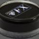 Vopsea pentru față sau corp, Diamond FX Negru Mat, 90 g