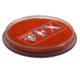Vopsea pentru față sau corp, Diamond FX Portocaliu Mat, 30 g