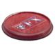 Vopsea pentru față sau corp, Diamond FX Roz Metalic, 30 g