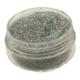 Sclipici pentru față sau corp, Diamond FX argintiu cristal, 5 g