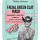 Mască de față Petite Maison green clay mask, 15 ml