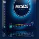 Prezervativ MY SIZE PRO 45 mm, 3 buc.